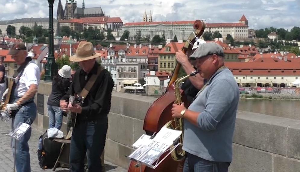Erzgebirge 2x Quer XXL - Fahrradtour nach Prag