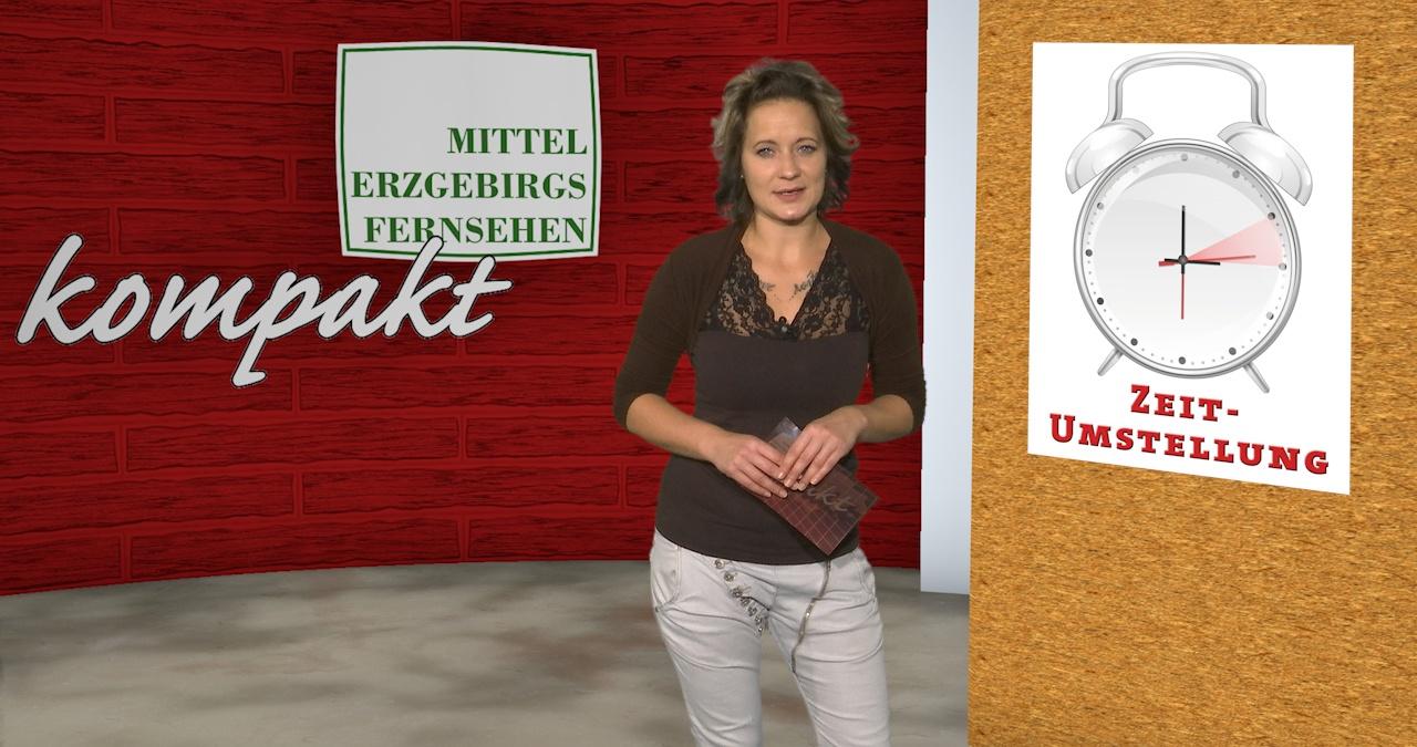 MEF kompakt mit Nancy Melzer